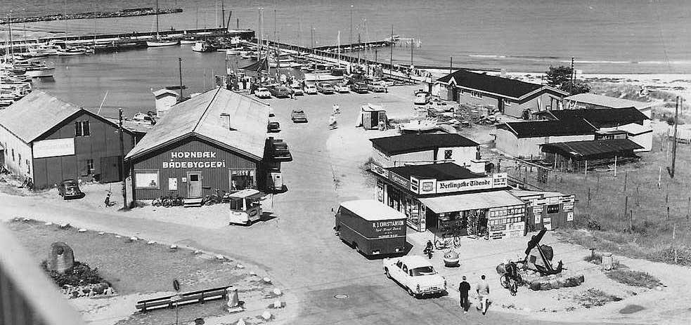 Hornbæk-Havn-forsiden